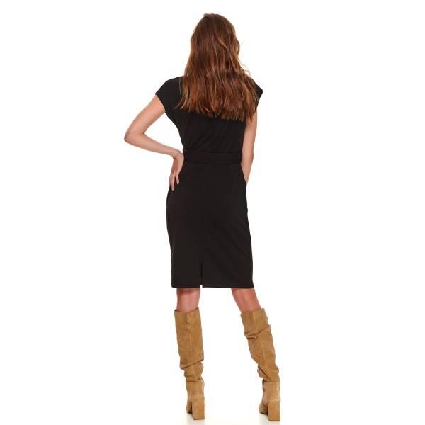 TOP SECRET дамска стилна рокля