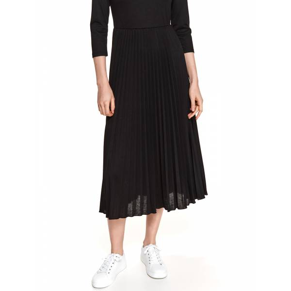 TOP SECRET дамска рокля със средна дължина