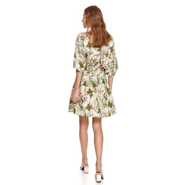 TOP SECRET дамска къса лятна рокля