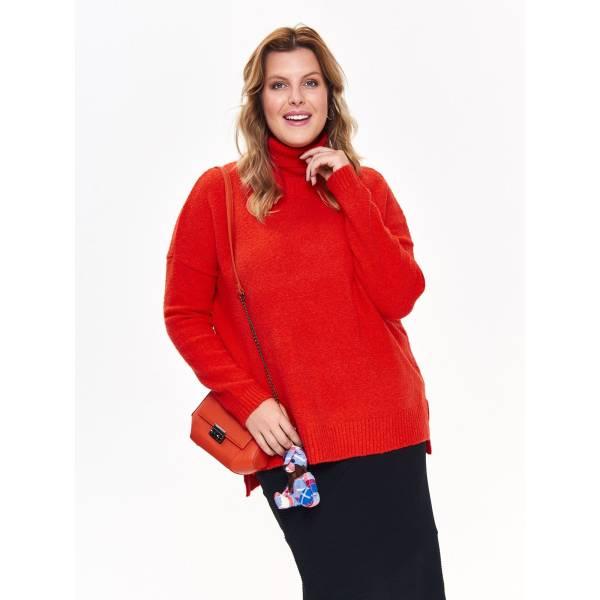 TOP SECRET дамски мек пуловер