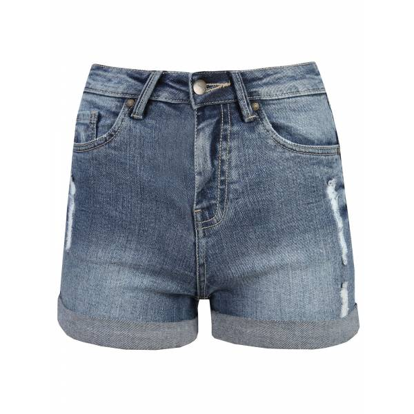 TOP SECRET дамски дънкови къси панталони
